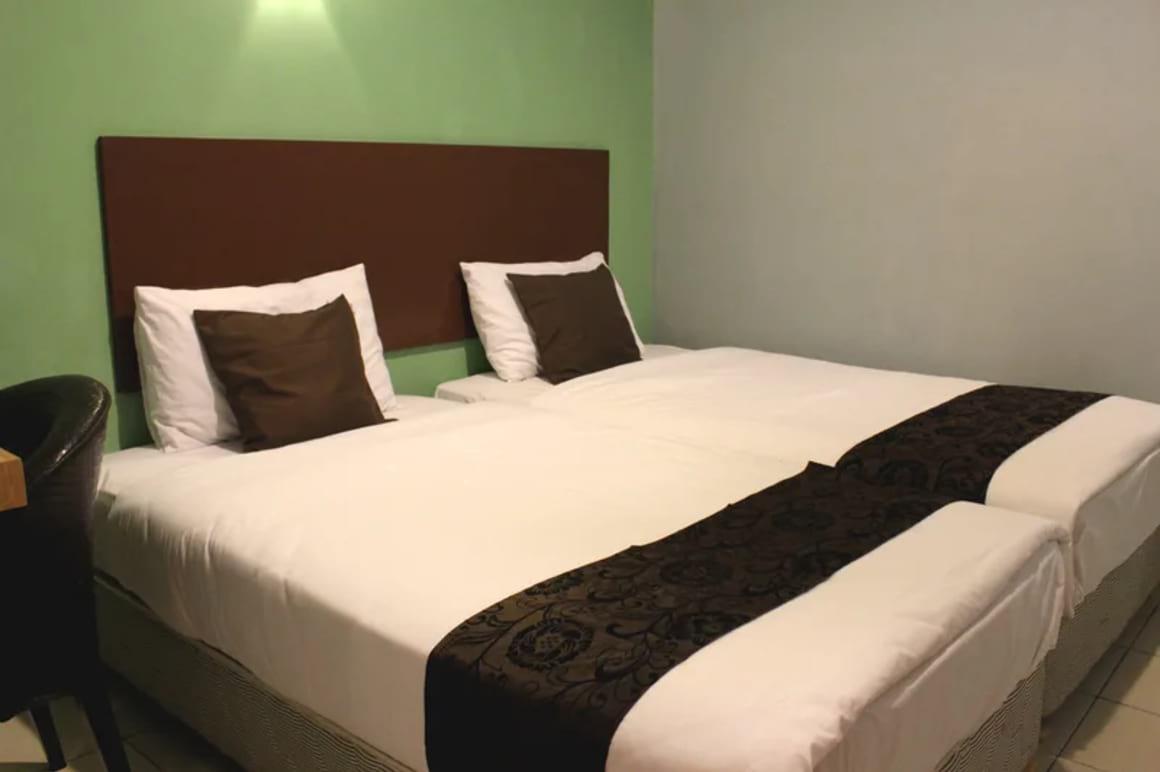 StoryTel best hostels in Kota Kinabalu