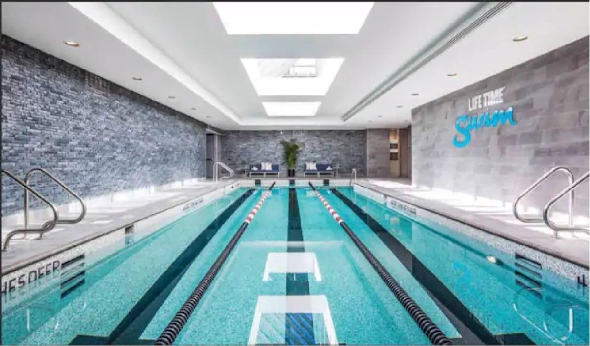 Super Luxury Apartment Manhattan