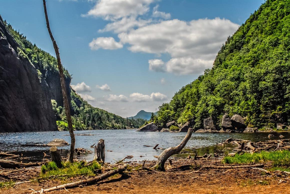 Lake Placid, The Adirondacks 2