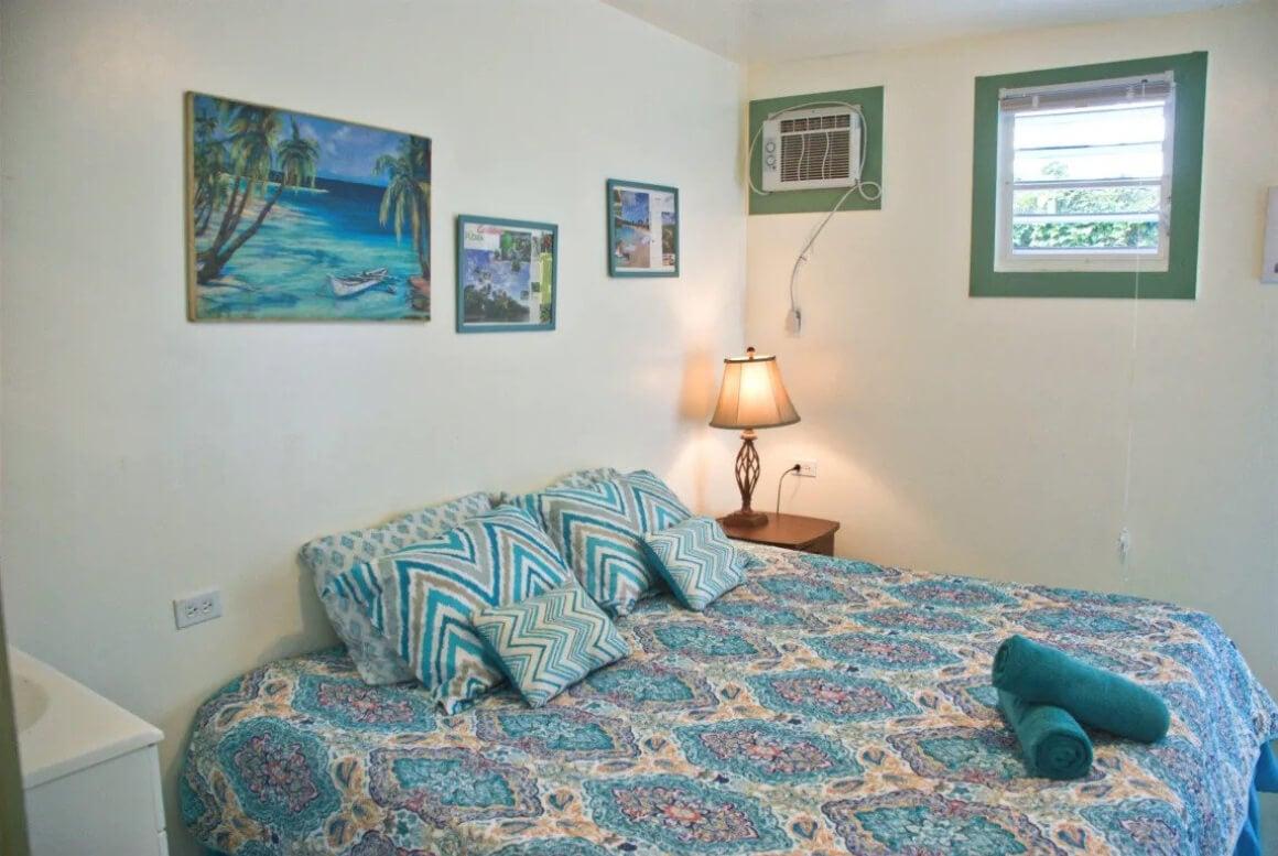 The Lazy Hostel