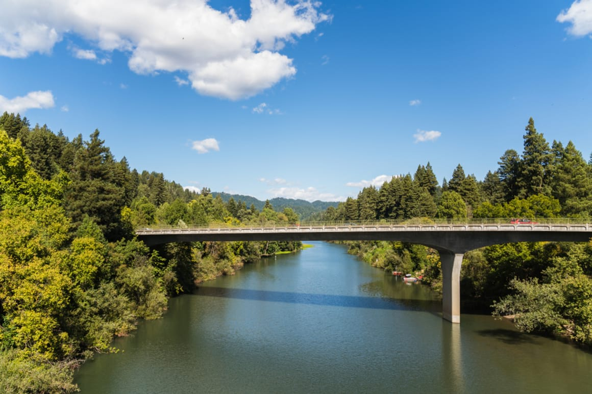 Things to See and Do in Guerneville