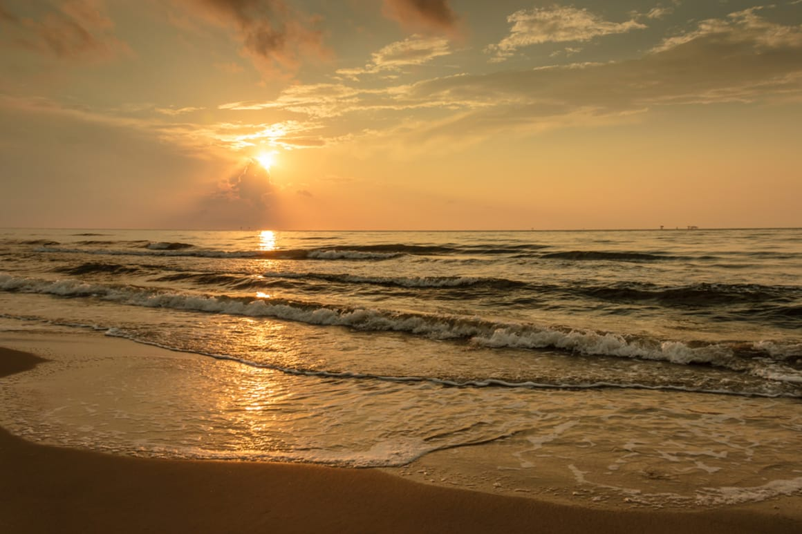Things to See and Do in Port Aransas Beach