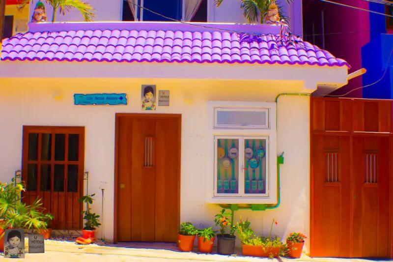U Yotoch Margarita Isla Mujeres