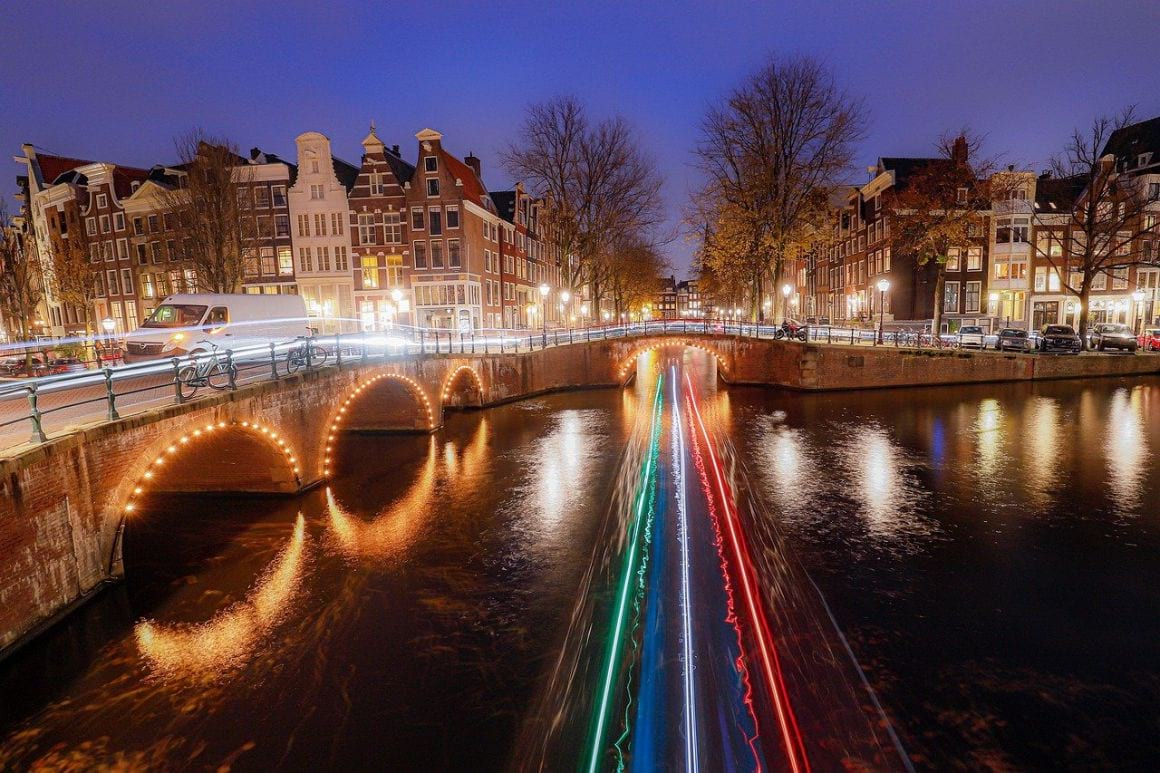 What Tourist Services Have Reopened in the Netherlands
