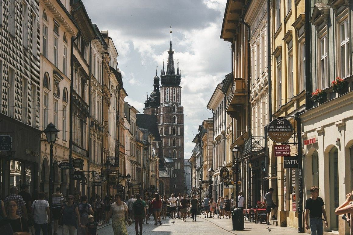 What are the COVID-19 Entry Requirements for Poland