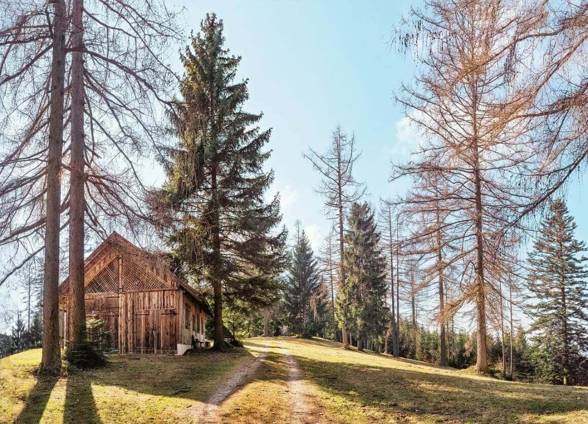 Where to Stay in Austria
