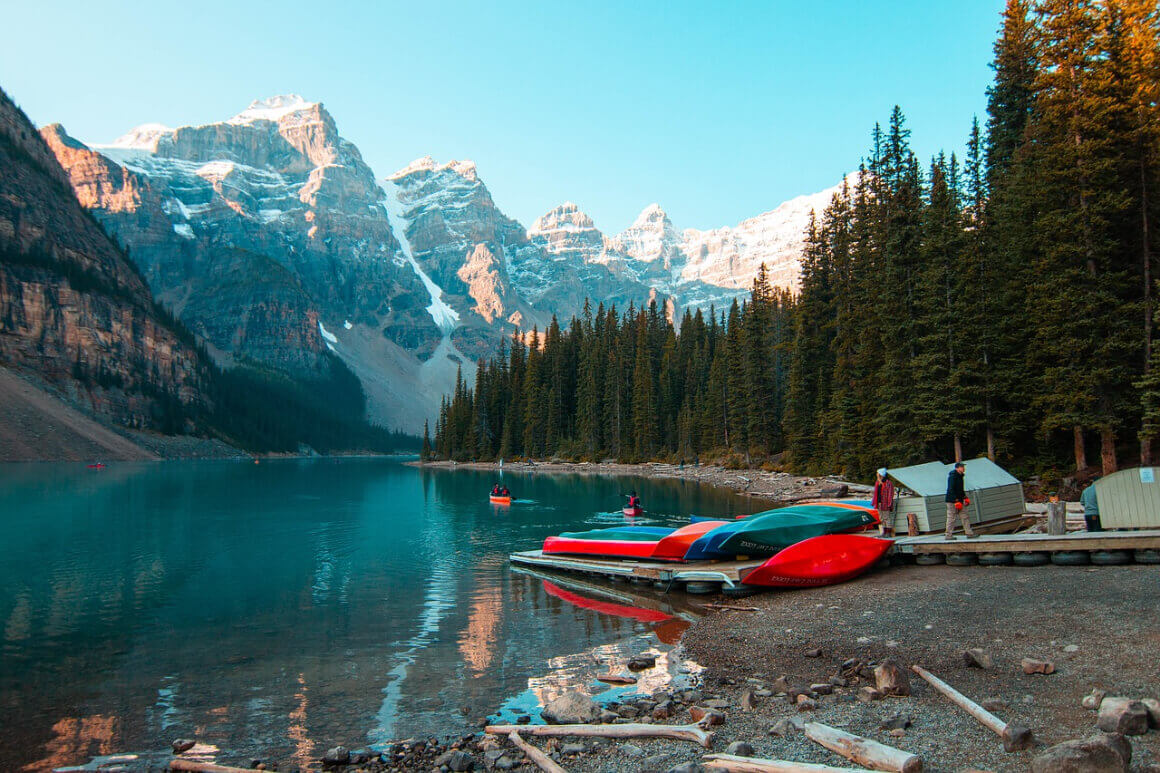 Where to Stay in Canada