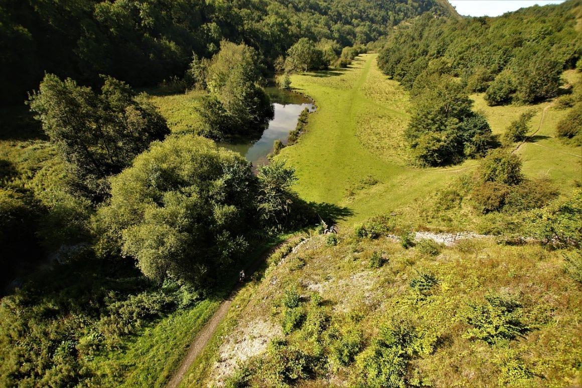 Woodland Explorer Walk Peak District