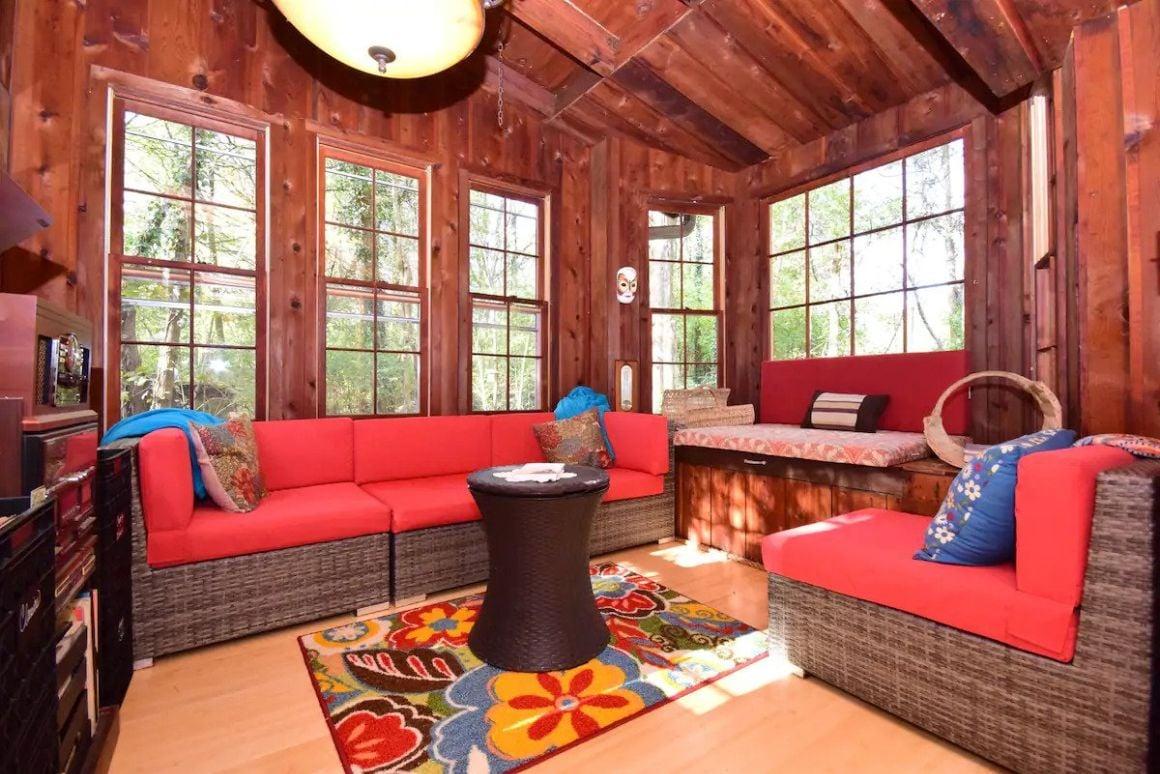 Old Hickory Lake Joywood Cabin, Nashville