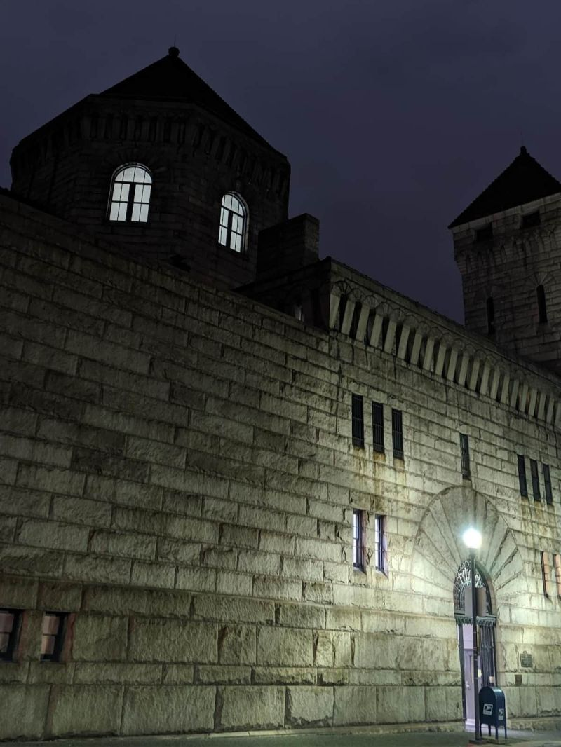Black and Ghost Tour, Pittsburgh