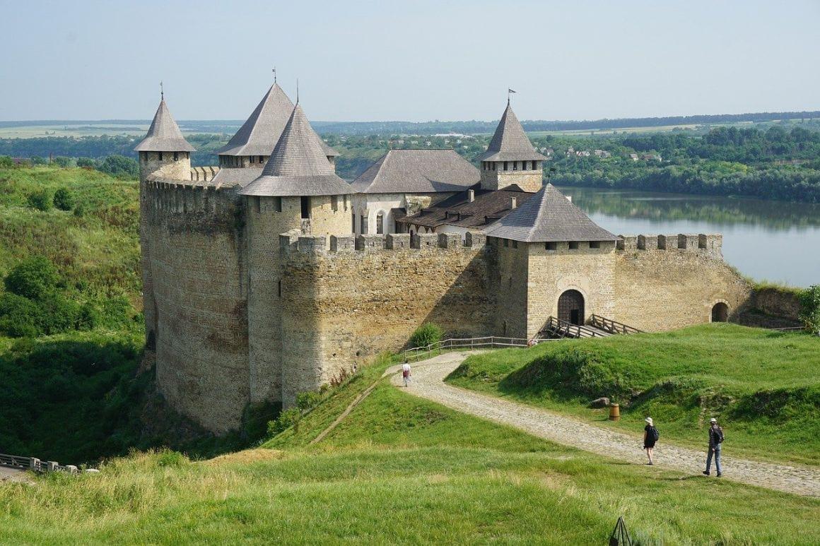 castle ukraine