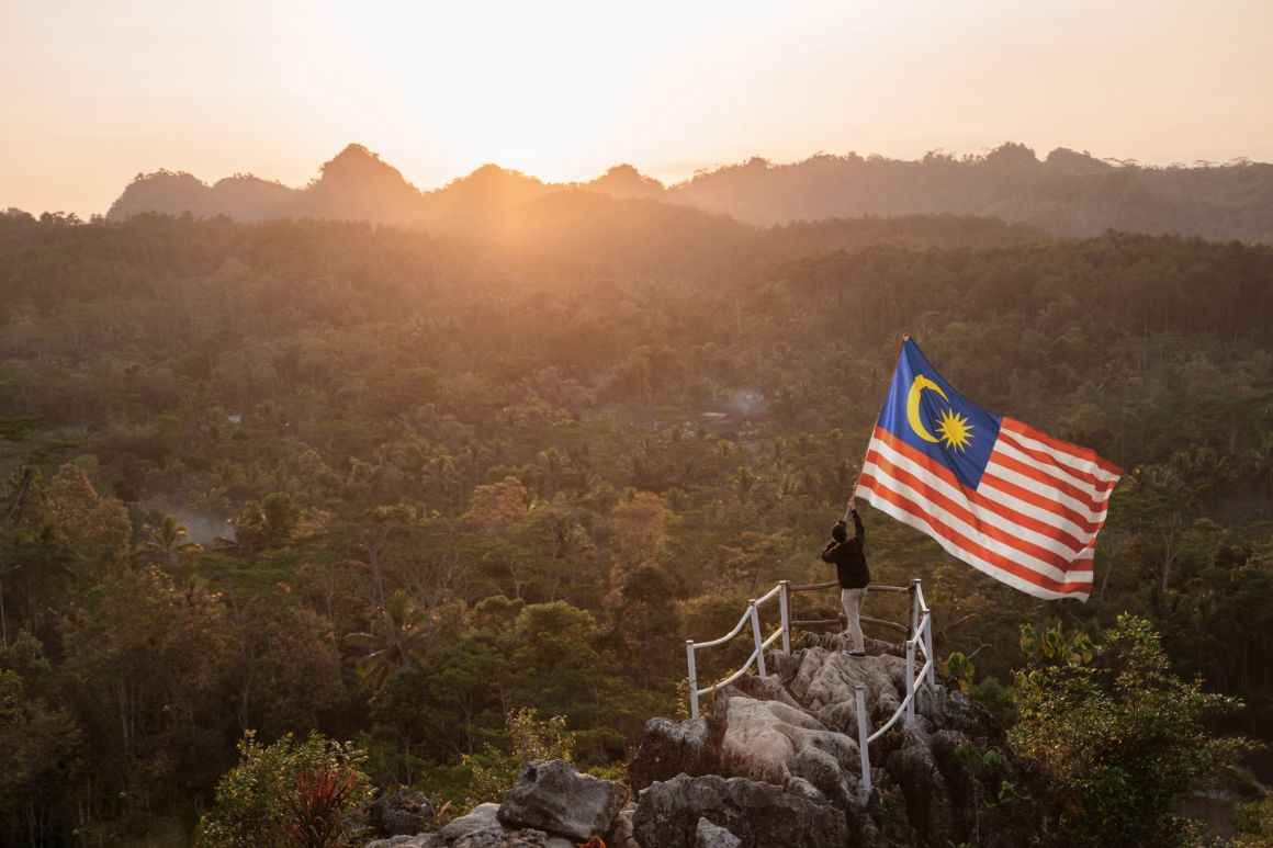 Best Hikes in Malaysia