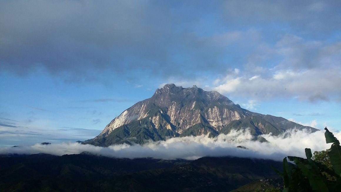 Mount Kinabalu Hike, Malaysia
