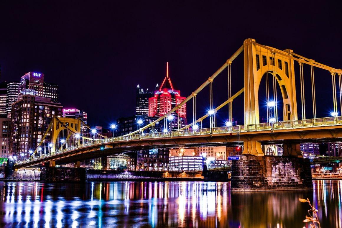 Pittsburgh, Pennsylvannia