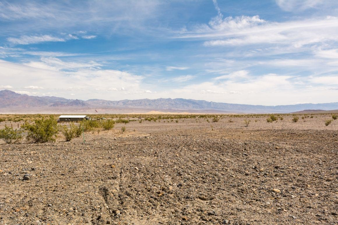 Cottonwood-Marble Canyon Loop - The Best Multi-Day Hike in Death Valley National Park