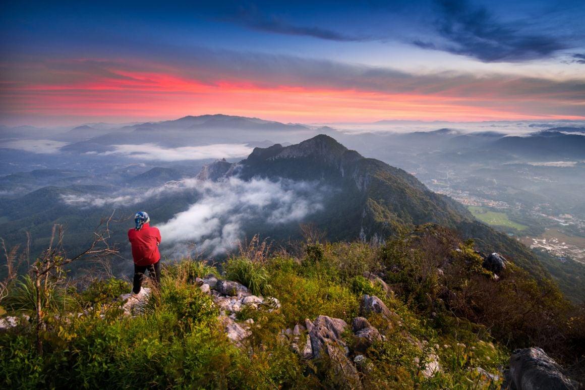 Hiker Malaysia