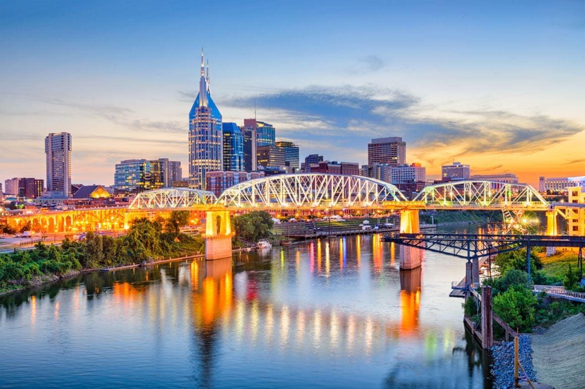 Skyline Downtown, Nashville
