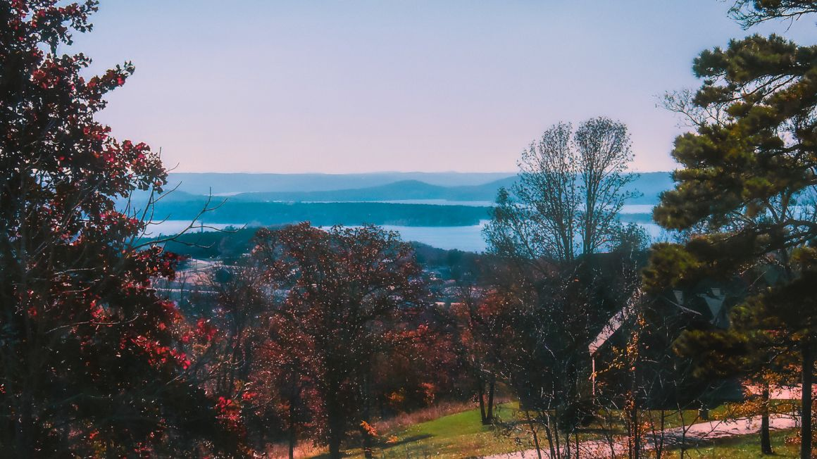 Table Rock Lake, Branson