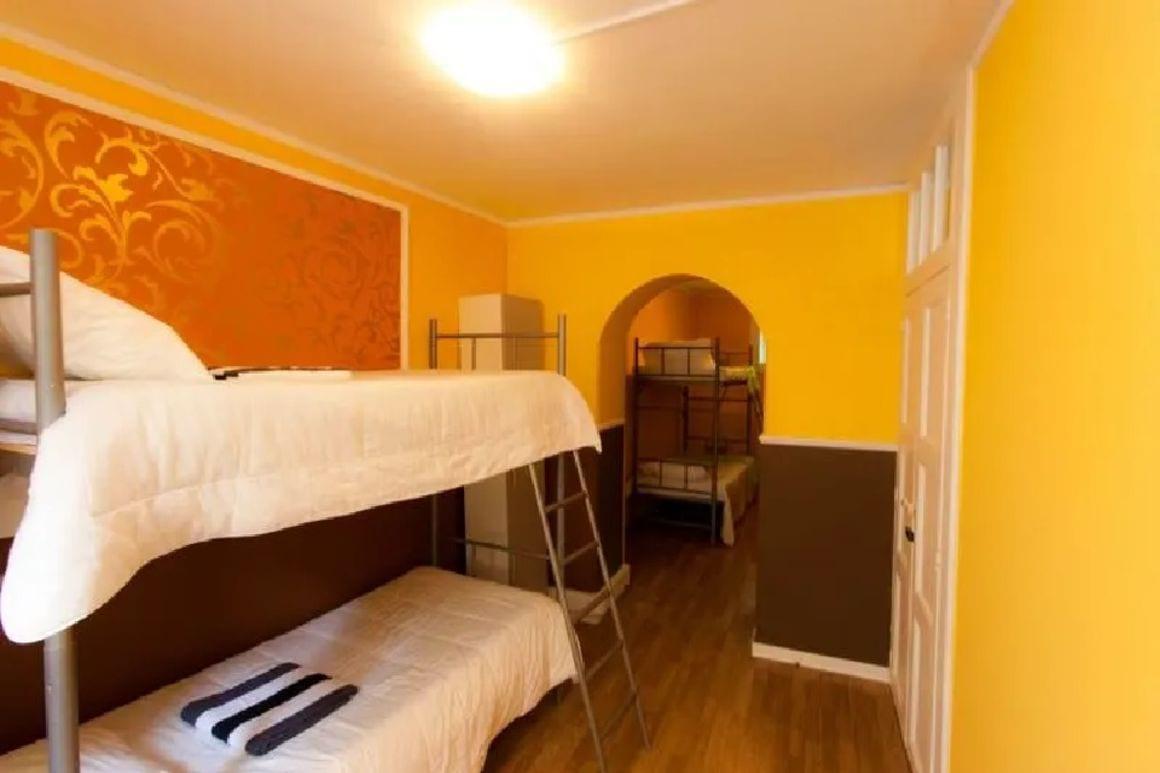 109 Funchal Hostel Madeira