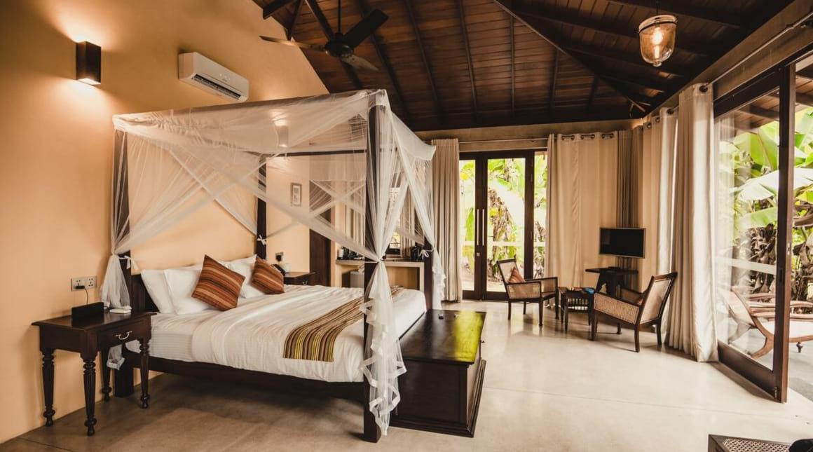 Aarunya Nature Resort and Spa Sri Lanka