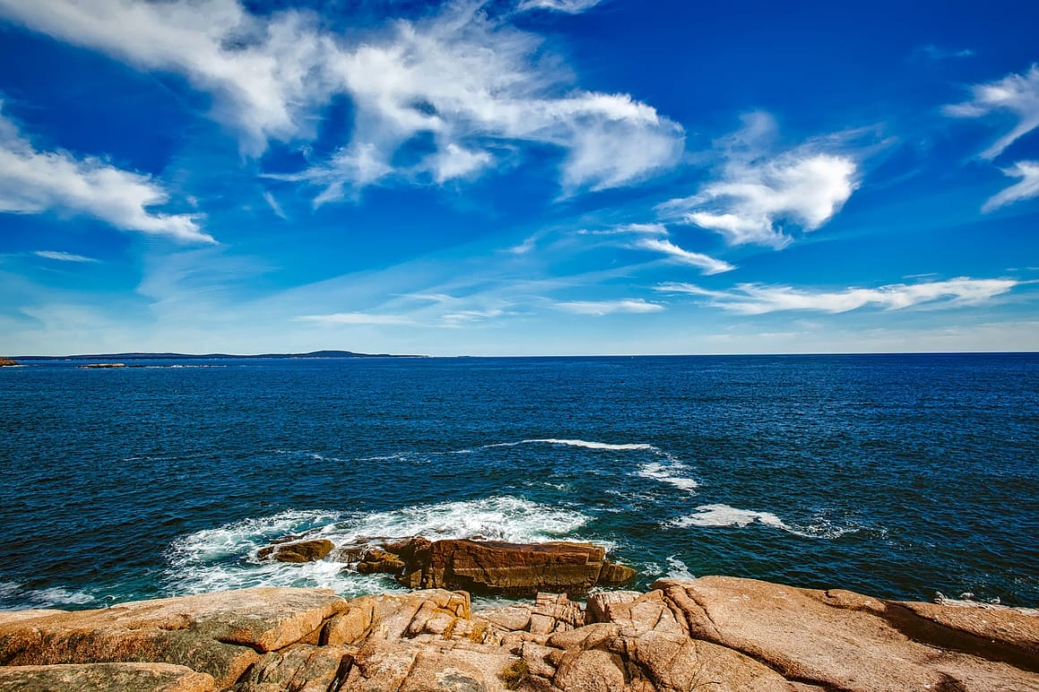 Bar Harbor, Acadia National Park 2