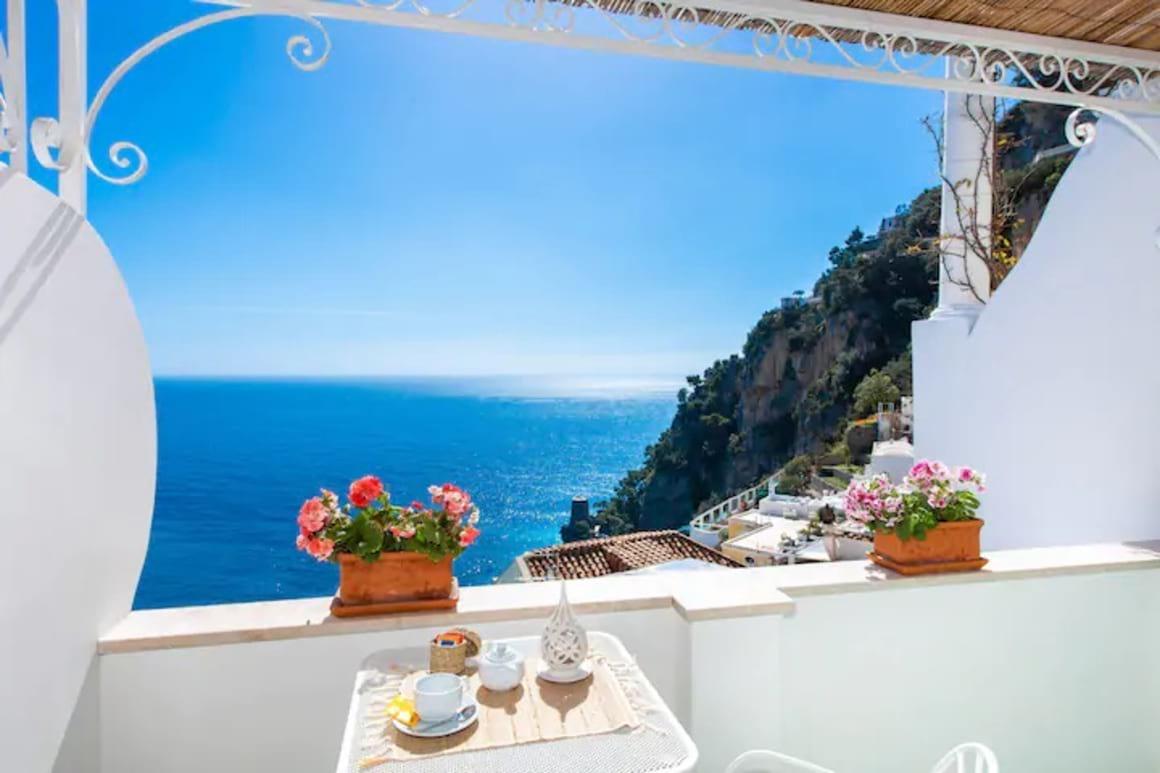 Casa Guadagno Positano, Amalfi Coast
