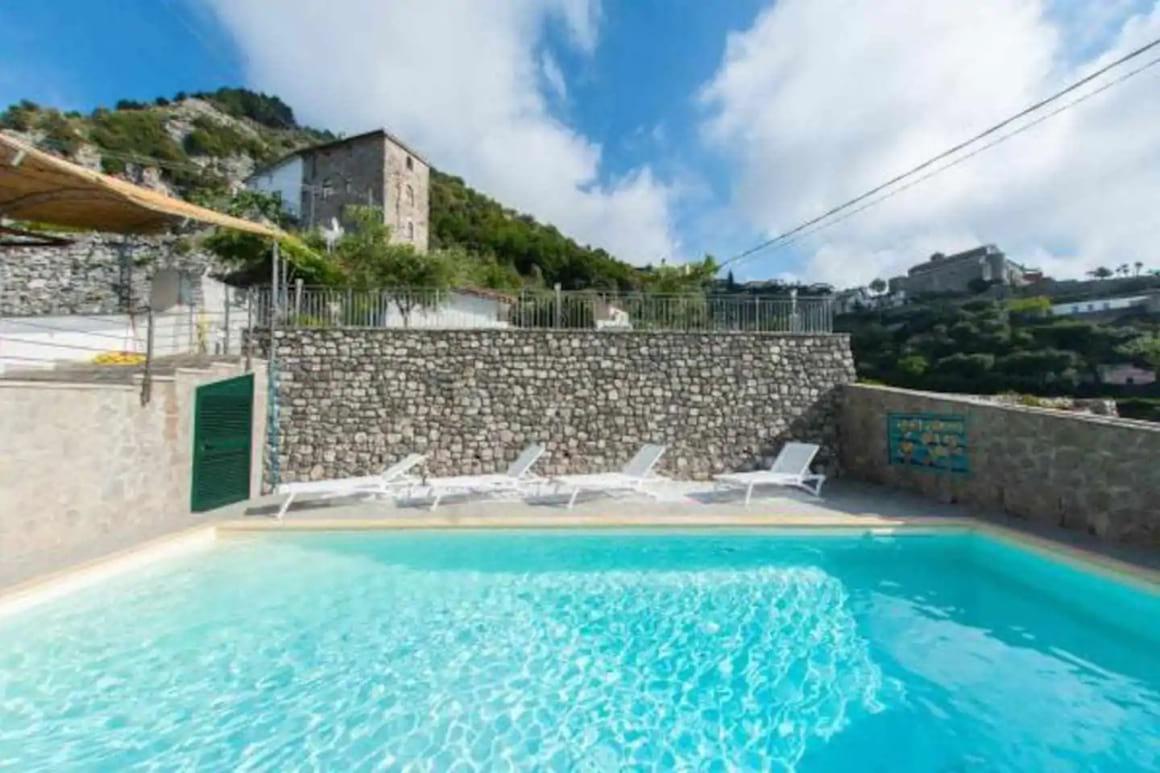 Lo Smeraldo Luxury Home, Amalfi Coast