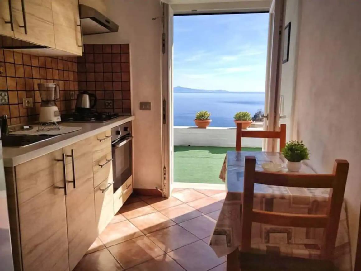 Rachele House With Sea View, Amalfi Coast