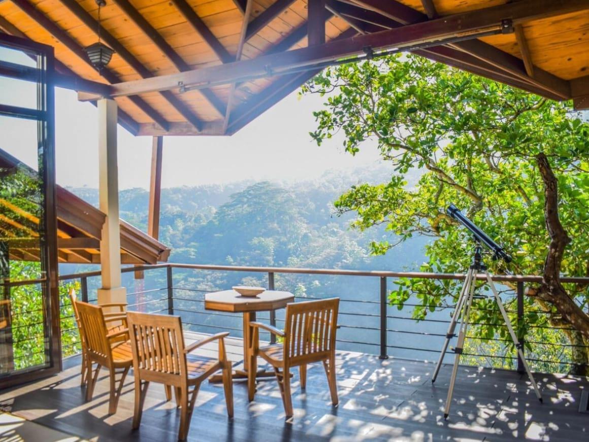 Aqua Dunhinda Villa Sri Lanka