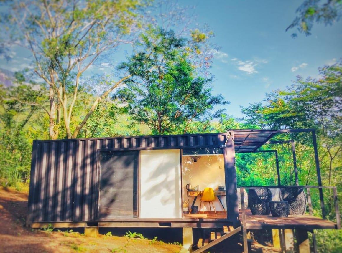 Area 4 Eco Cubes Sri Lanka