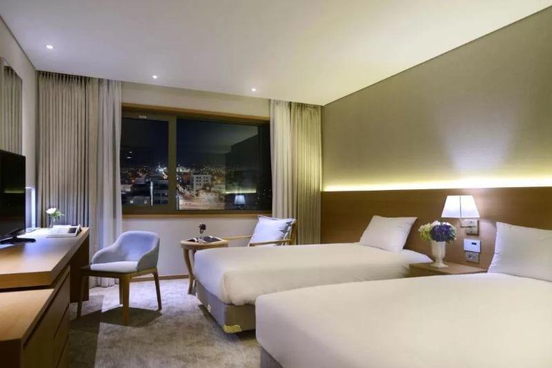 Astar Hotel Jeju