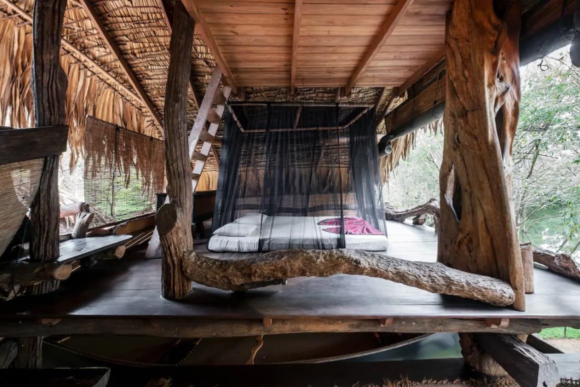 Banyan Lodge Yala Sri Lanka
