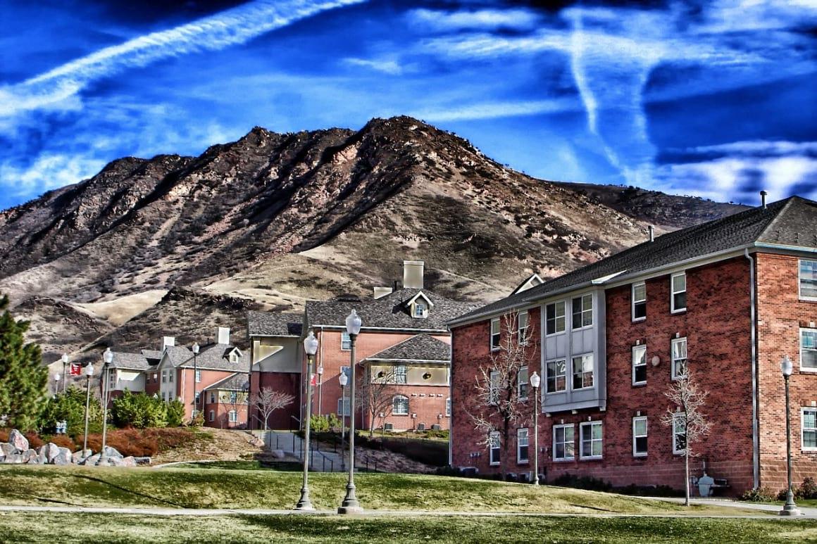 Best Hostels in Salt Lake City