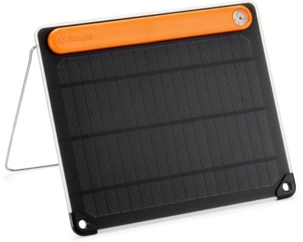 BioLite SolarPanel 5Plus