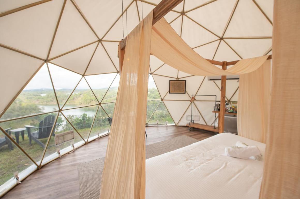 Bosko Luxury Tents