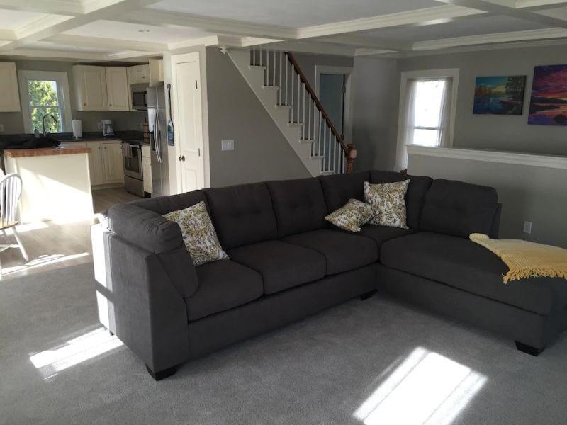 Brand New Apartment Lake Winnipesaukee