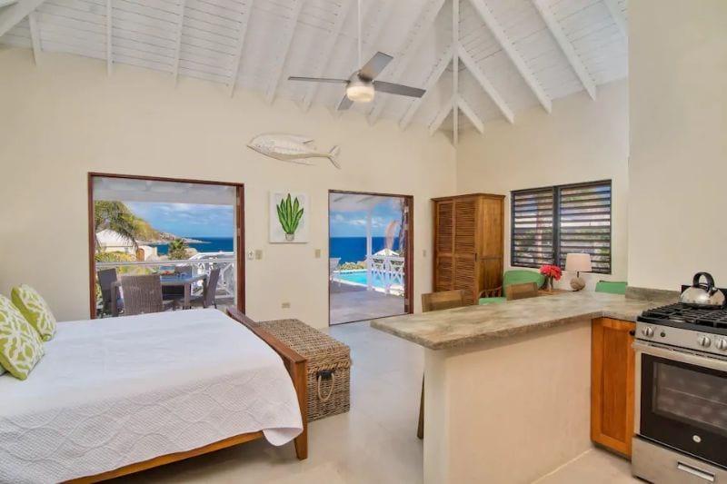 Cachette Cottage British Virgin Islands