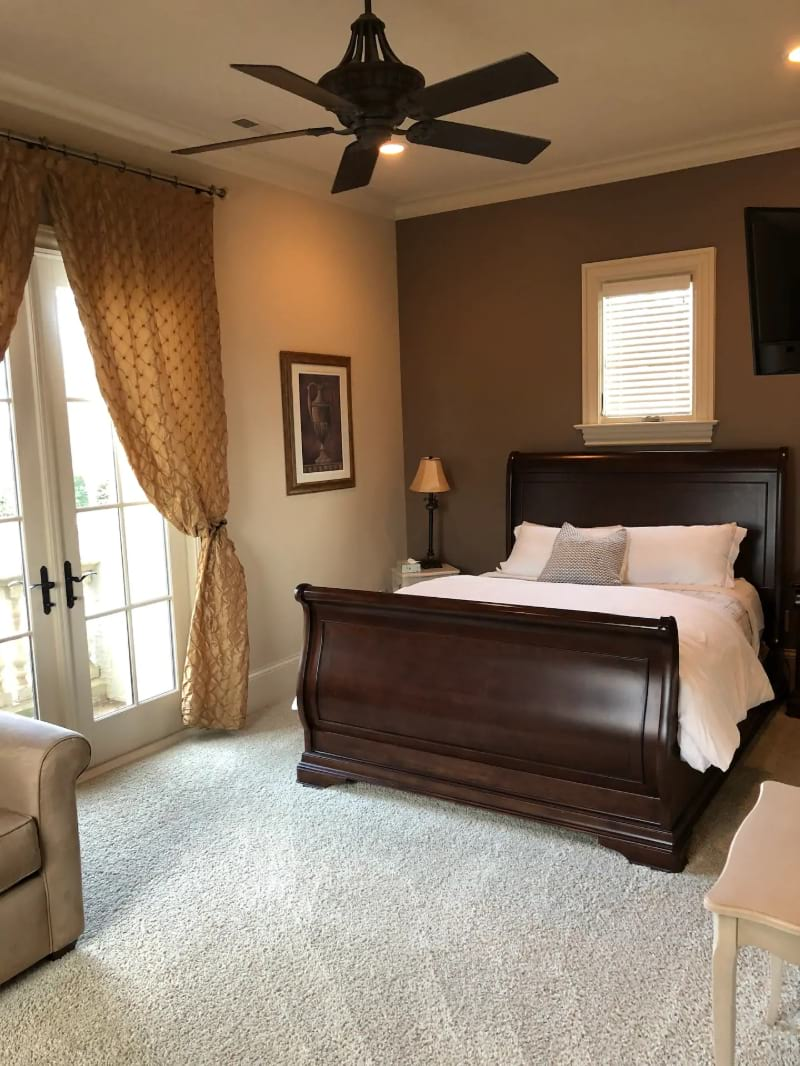 Lake Norman Guest House with Amazing Views, Charlotte