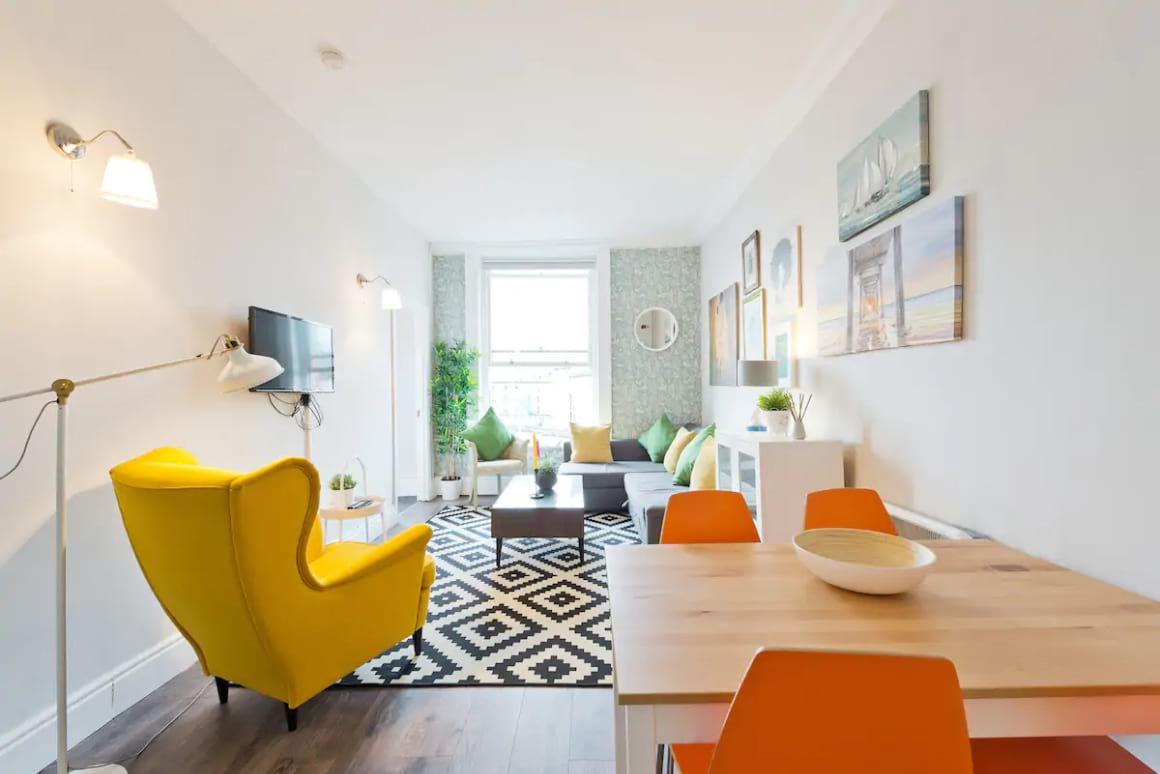 Dublin accommodation prices