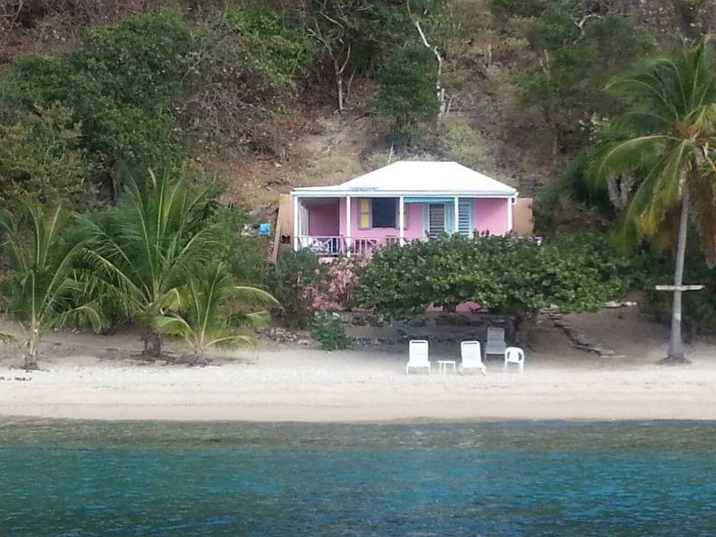 Cooper Island British Virgin Islands