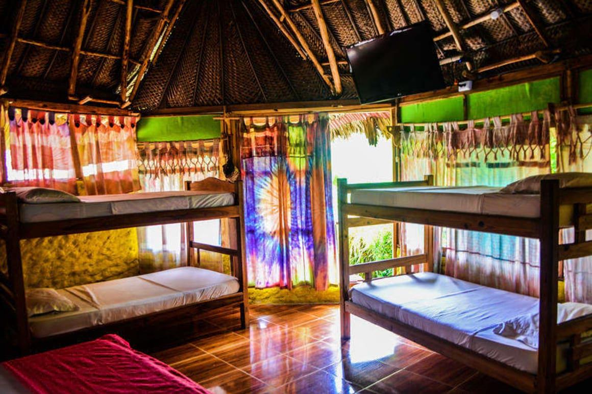 Eco Hostel Yuluka
