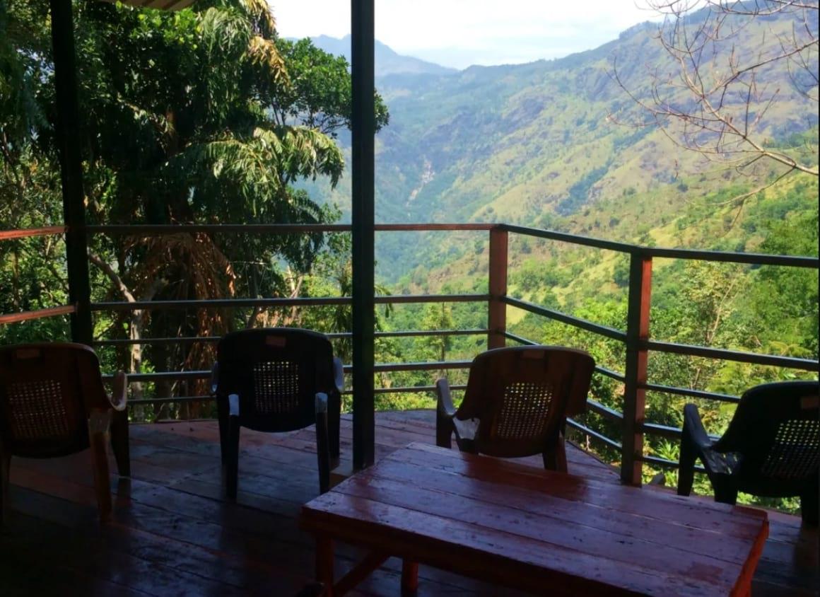 Ella Camping Resort Sri Lanka