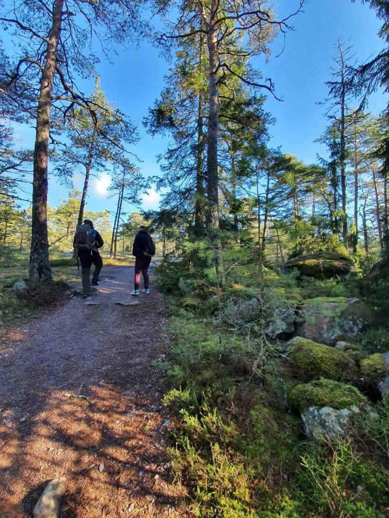 Finnish Archipelago Excursion 3