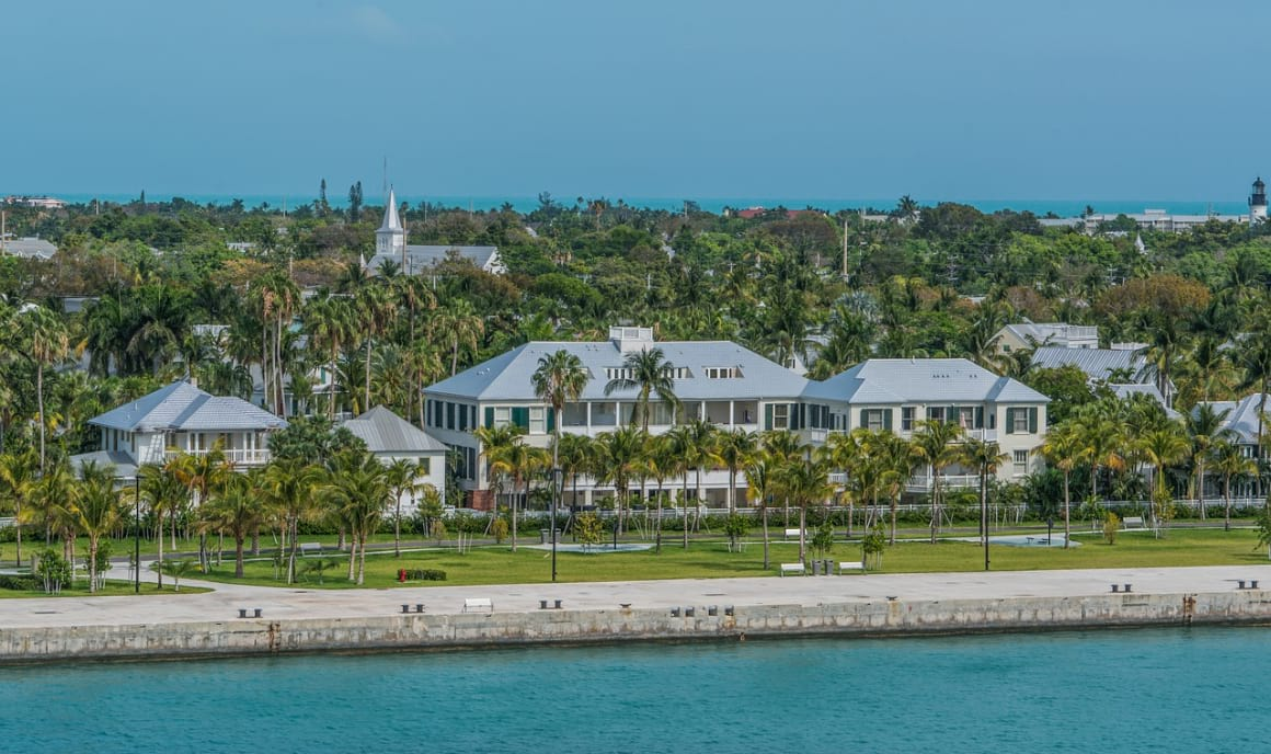 Where to Stay in Key West, Florida Keys 1