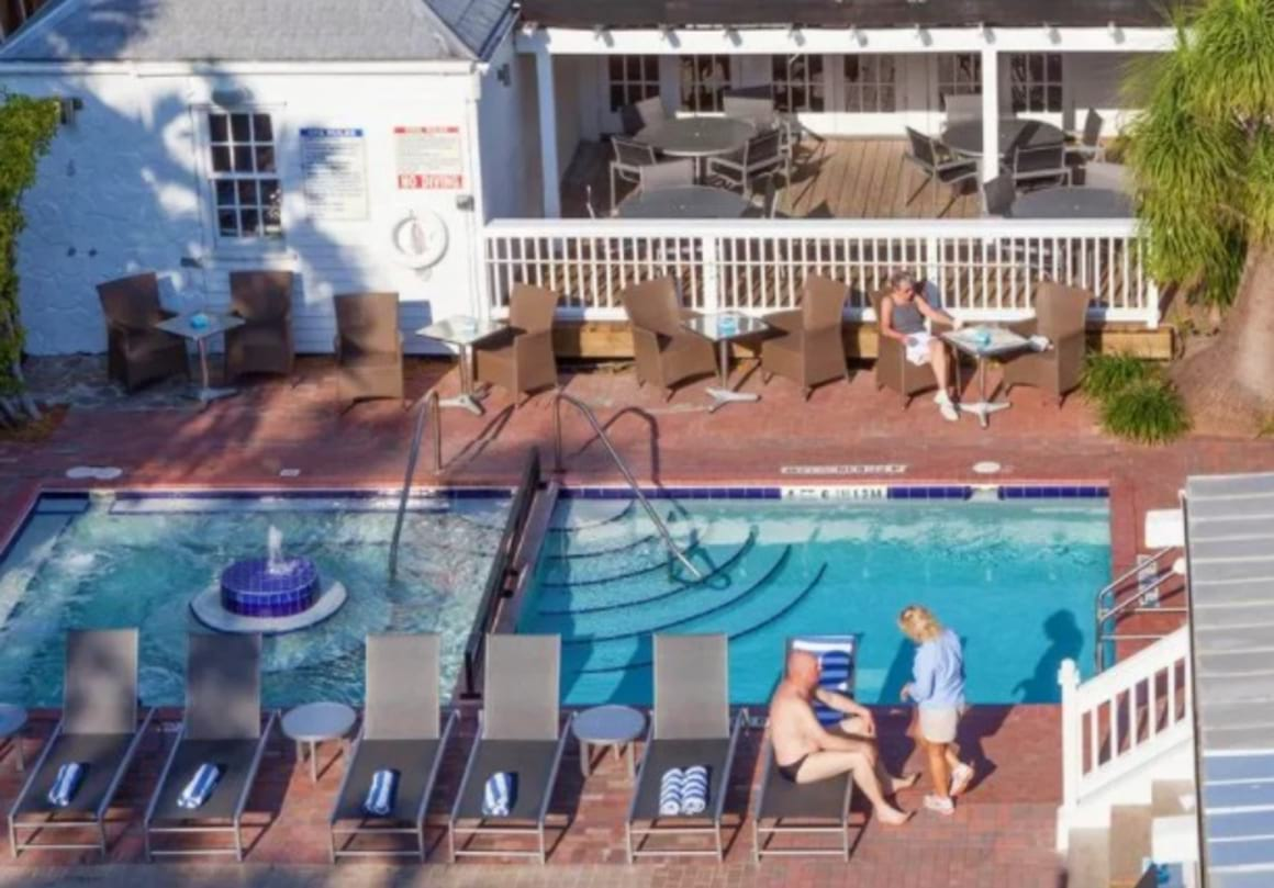 Not Your Average Hotel,Florida Keys