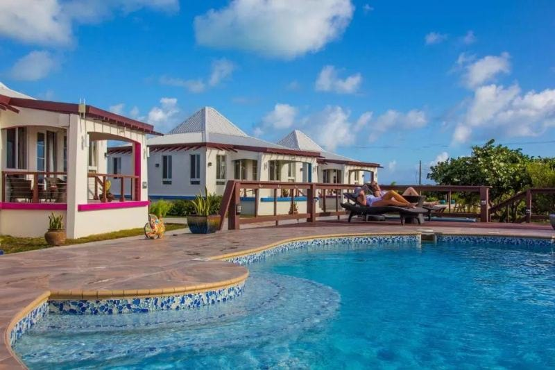 Four Diamonds Park British Virgin Islands