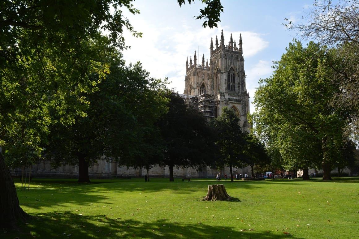 Gothic english York
