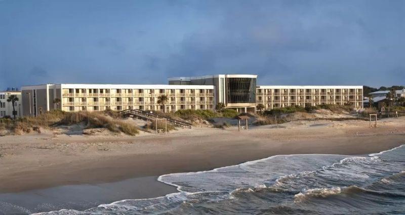 Hotel Tybee Tybee Island