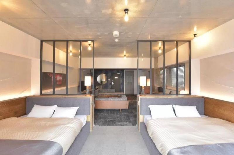 Hotel Vintage Kagurazaka Shinjuku