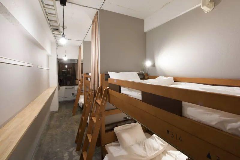 Imano Tokyo Hostel Shinjuku